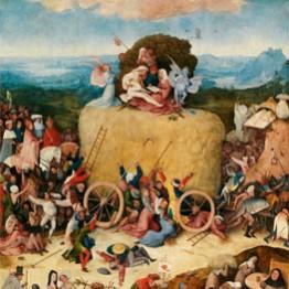 El Noordbrabants Museum y el Museo del Prado presentarán en 2016 la mayor exposición de El Bosco de la historia