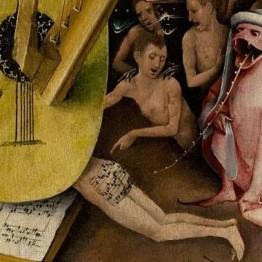 El Bosco, infierno y delicia en el Museo del Prado