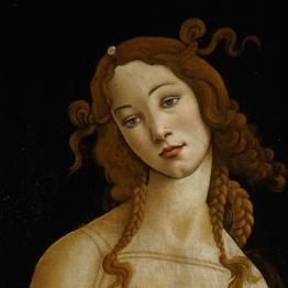 Botticelli, entre lo pagano y lo devoto