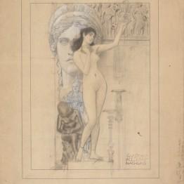 Klimt, Schiele y la revolución en la piel