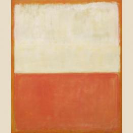 Mark Rothko y el mirar temerario