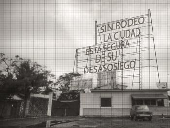 Carlos Garaicoa. Orden aparente (poético-político)