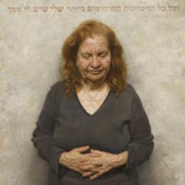 David Jon Kassan. Letter to My Mom, 2013
