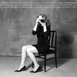 Eduardo Momeñe, pensar como fotógrafo