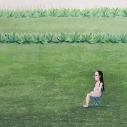 El edén de Isabel Villar