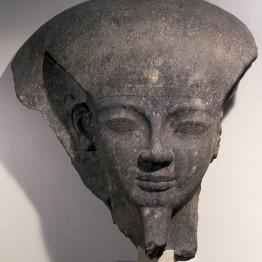 Fragmento del sarcófago de Ramsés VI © of the Trustees of the British Museum