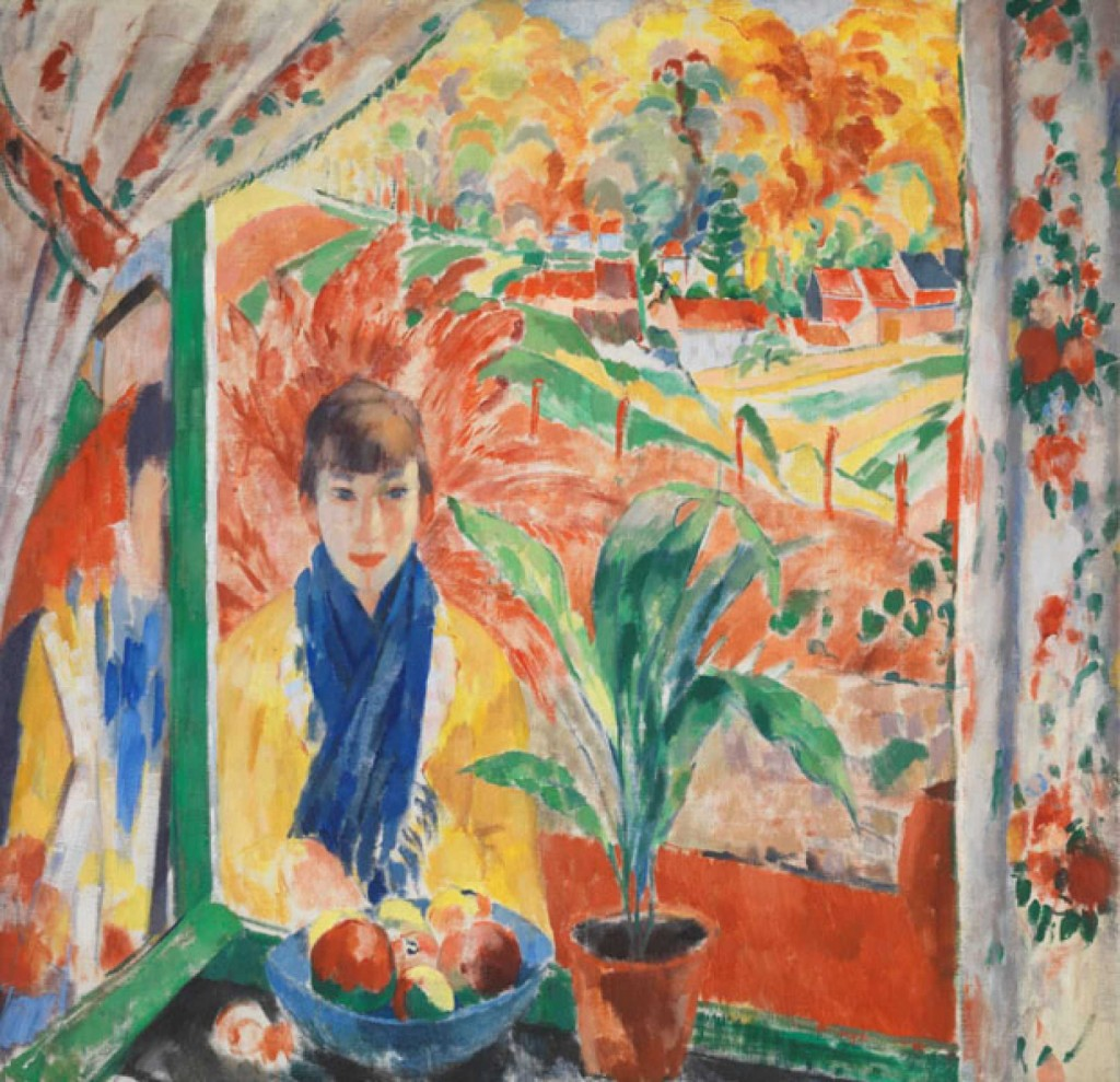 Rik Wouters. Autumn, 1913