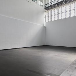 Una exposición coreografiada