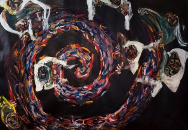 Juan Vallejo. Doble espiral