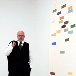 Pedro Cabrita Reis será el artista invitado de la XXV edición de Estampa