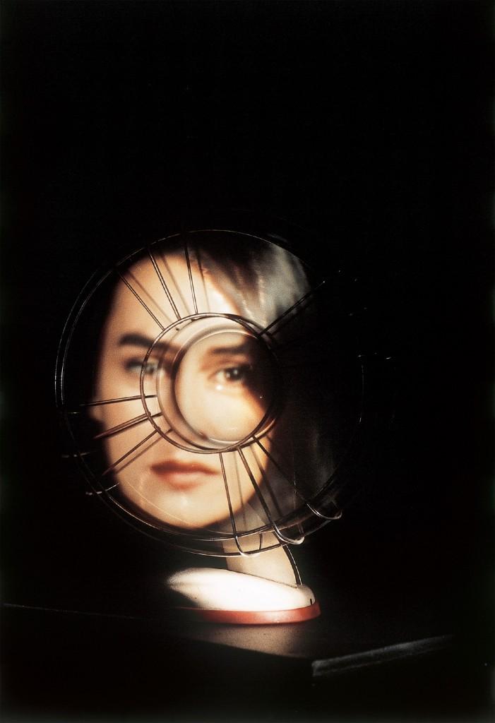 Alain Fleischer. Autant en emporte le vent, 1979. Colección del artista