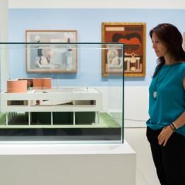 "Vista de ""Le Corbusier. Un atlas de pasajes modernos"""