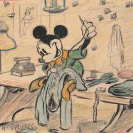 CaixaForum Madrid cumple 10 años y lo celebra con Warhol y Disney