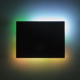 Jim Campbell, ritmos de luz