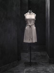 Vestido, 1964. Colección Manuel Pertegaz