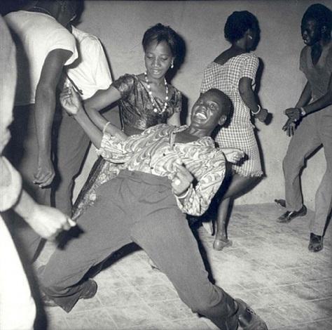 Malick Sidibé, Regardez-moi !, 1962