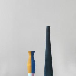 Claudia Wieser y los ideales de la artesanía