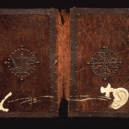 La luz negra: el arte reciente y su esoterismo