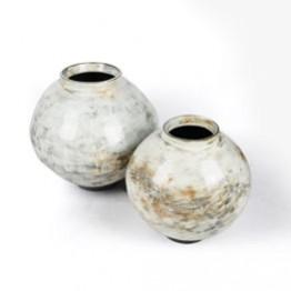 """""""Historias guardadas en el fuego"""", cerámica coreana contemporánea"""