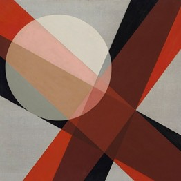 László Moholy-Nagy. A 19, 1927. Hattula Moholy-Nagy, Ann Arbor, Michigan