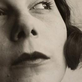 László Moholy-Nagy. Photograph (Ellen Frank), 1929. George Eastman Museum, Rochester, New York
