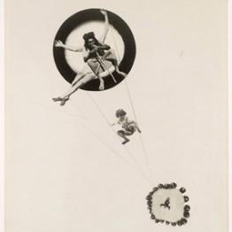 László Moholy-Nagy lo hizo todo