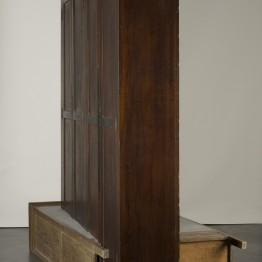 Doris Salcedo. Untitled, 2008