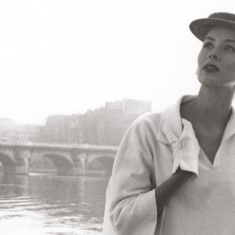 Louise Dahl-Wolfe a plein air