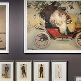 Puertas abiertas para conocer la renovada colección de arte moderno del MNAC
