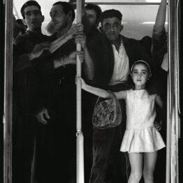 Tan lejos, tan cerca. Documentalismo fotográfico en los años 70