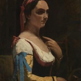 Pinturas que coleccionaron pintores