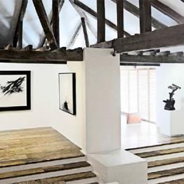 La Fundación March presenta la primera fase de la renovación del Museo de Arte Abstracto de Cuenca