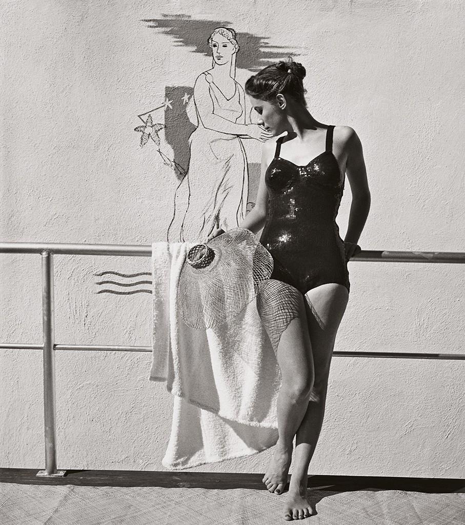 """""""Louise Dahl-Wolfe, con estilo propio"""" en el Museo San Telmo"""