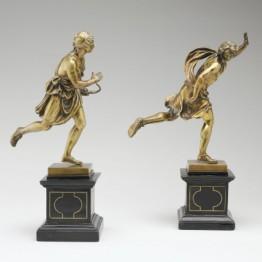 Cuerpo en movimiento, danza en el museo