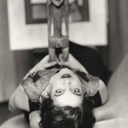 Man Ray. Simone Kahn, 1926