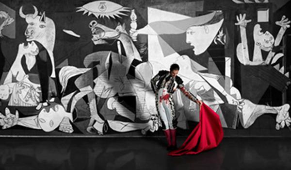 ©Succession Picasso, 2014 ©Denise De La Rue, 2014.jpg