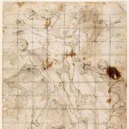 Museo del Prado. Obras maestras del dibujo. Filippo Bellini.