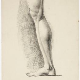 Siete exquisitos dibujos de la colección del Museo del Prado