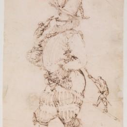 Obras maestras del dibujo: José de Ribera.
