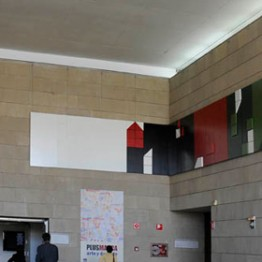IVAM. Instituto Valenciano de Arte Moderno