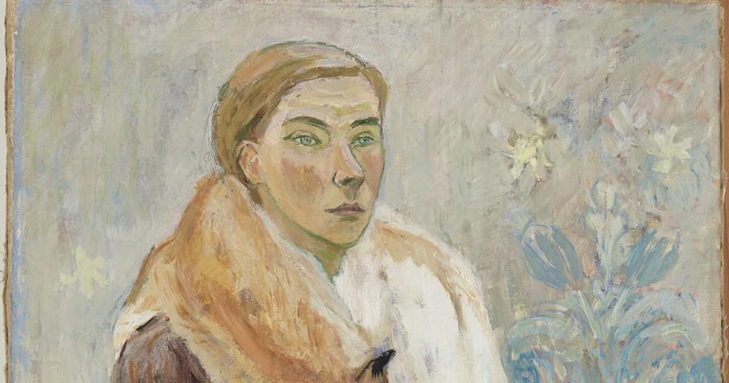"""""""Tove Jansson (1914-2001)"""" en la Dulwich Picture Gallery"""