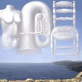 Lo mejor del Surrealismo viajará a Escocia