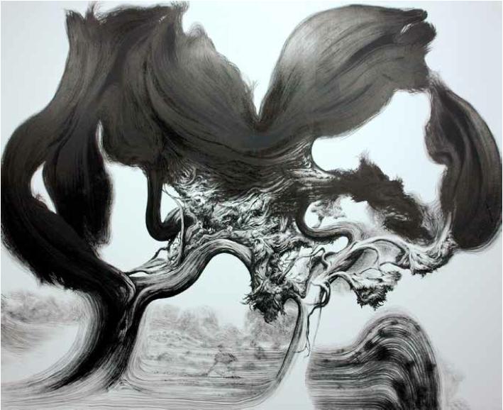 Jesús Zurita. Niño desaparecido, 2012. Galería Herrero de Tejada