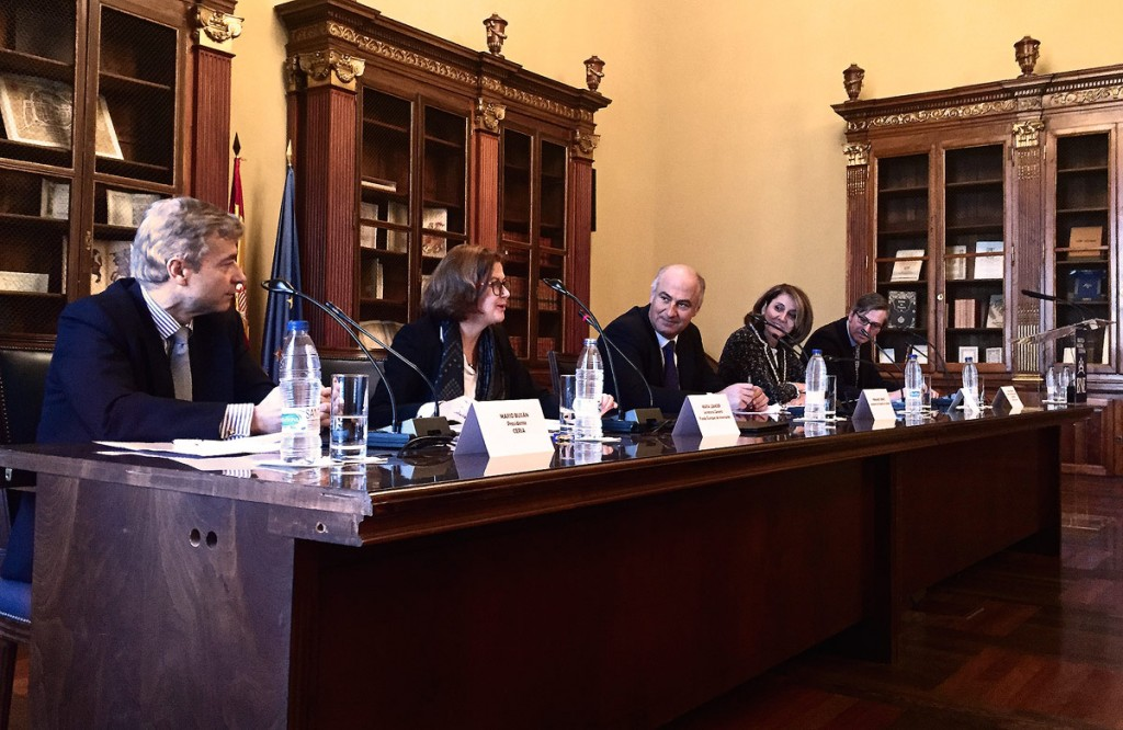 Europa Creativa financiará con 150 millones de euros pymes españolas del sector cultural