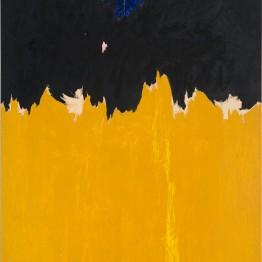 Expresionismo abstracto, la pintura como drama