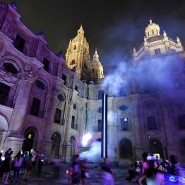 El festival Luz y Vanguardias vuelve a Salamanca