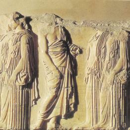 Fidias: obras fundamentales del enigmático escultor de la Acrópolis