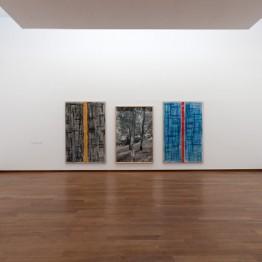 Günther Förg, persiguiendo la pintura