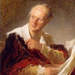 Jean Honoré Fragonard. Portrait of a Man, c. 1769. Musée du Louvre