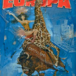 Política, sociedad y humor en Patricia Gadea
